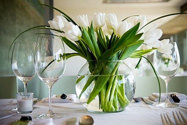 How To Create A Dining Table Centrepiece Melbourne