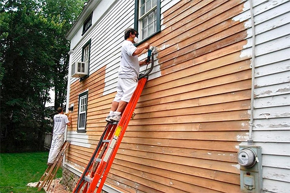 Tips on painting the exterior of your home melbourne - Tips on painting exterior of house ...