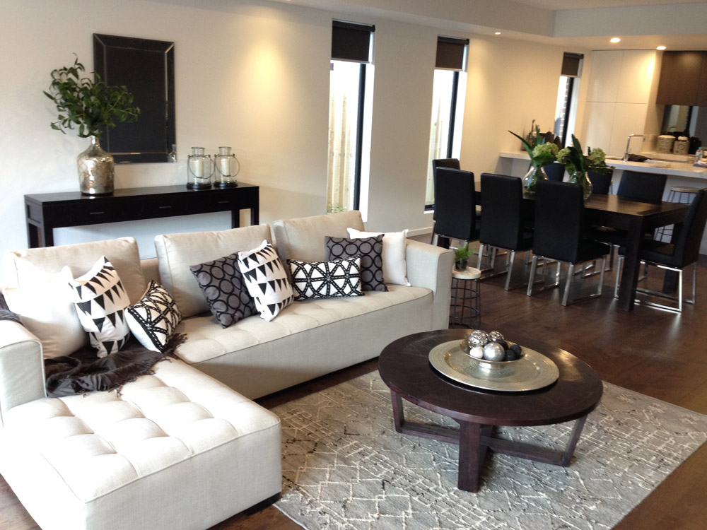 The Difference Between A Living Room And A Family Room Melbourne