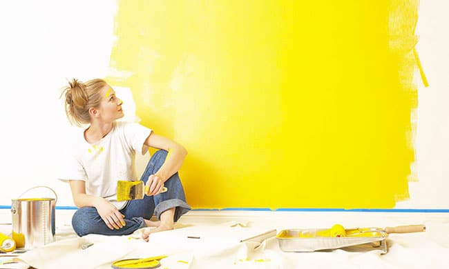tips to make your redecorating process a smoother one melbourne